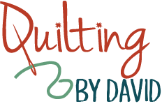 Quilting by David